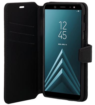 Cirafon Wallet Book Magnet Samsung Galaxy A6