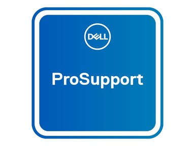 Dell 1Y ProSupport NBD > 3Y ProSupport NBD null