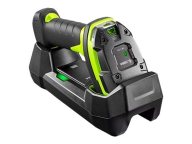 Zebra DS3678 2D SR USB-Kit With Cradle Power Supply EU