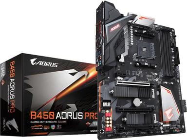 Gigabyte B450 Aorus Pro ATX