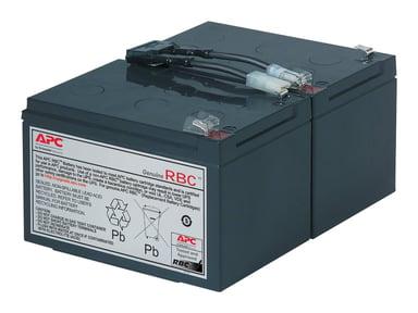 APC Replacement Battery Cartridge #6 #demo