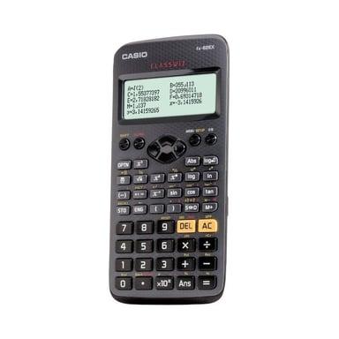 Casio Technical Calculator FX-82Ex Classwiz Black null