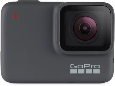 GoPro Hero7 Sølv