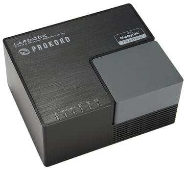 Prokord Prokord Workplace Dockingstation Box USB 3.0 Portreplikator