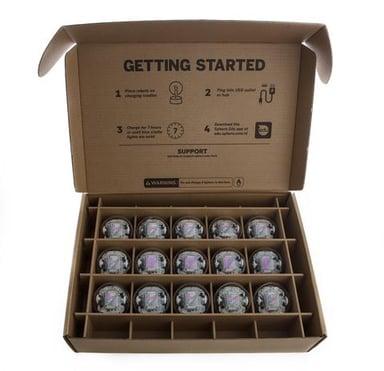 Sphero Bolt Utbildning 15-Pack