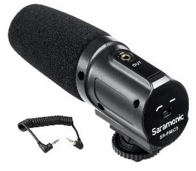 Saramonic Video Microphone Sr-Pmic3