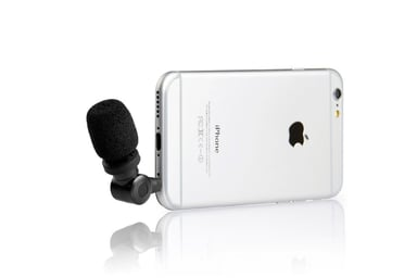 Saramonic Microphone For Apple Ipad Smartmic null