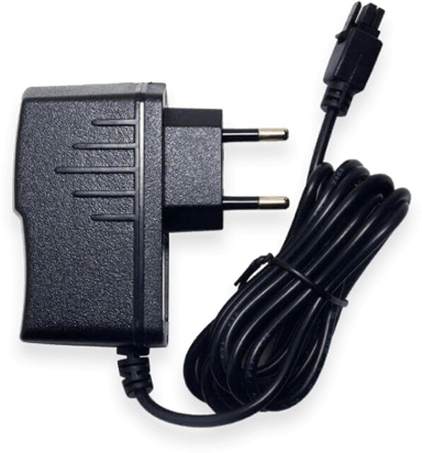Teltonika Strömadapter 9W 4-pin null
