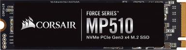 Corsair Force Series MP510 240GB M.2 2280 PCI Express 3.0 x4 (NVMe)