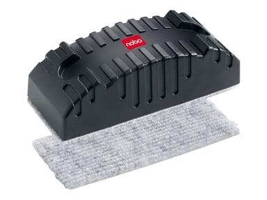 Nobo Whiteboard Eraser Drywipe Magnetic