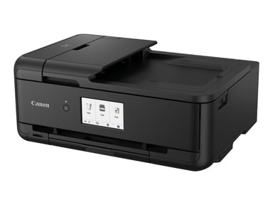Canon Pixma TS9550 A3 MFP Svart null
