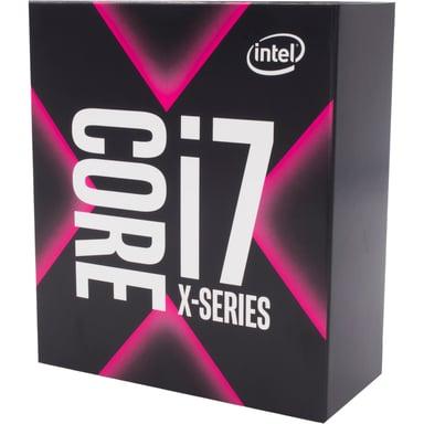 Intel Intel Core i7 9800X X-series null