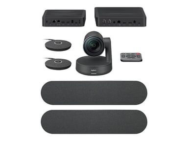 Logitech Rally Plus null