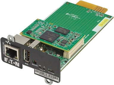 Eaton Network M2 Network Card null