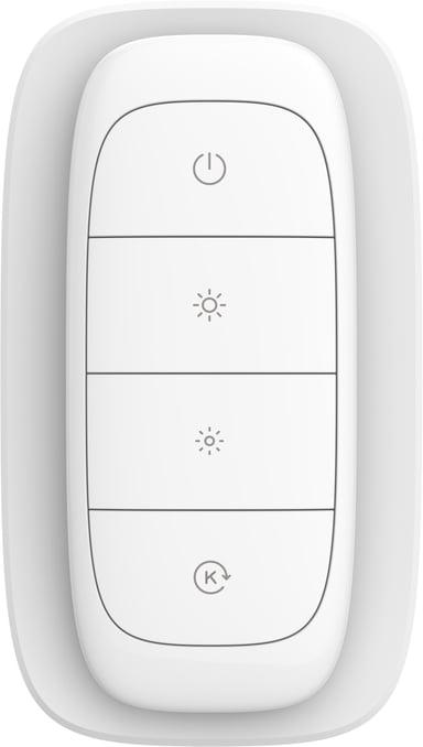 Smartline Flow Fjernbetjening 4-knapper