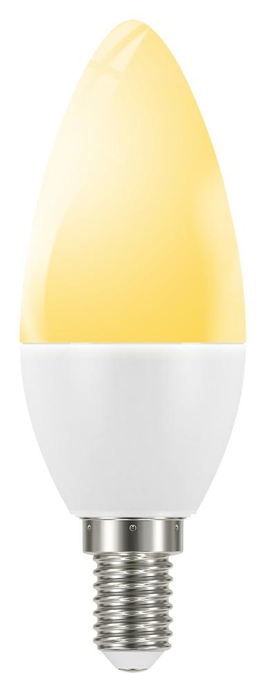 Smartline Flow Lamp E14 6W Dimmable Warm White