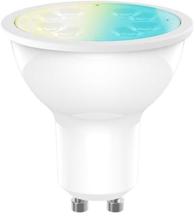 Smartline Flow Lamppu GU10 5.4W, himmennettävä, lämmin/kylmä