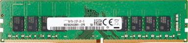 HP RAM 16GB 16GB 2,666MHz DDR4 SDRAM DIMM 288-pin