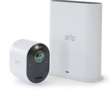 Arlo Ultra Smarthub & 1 Camera null