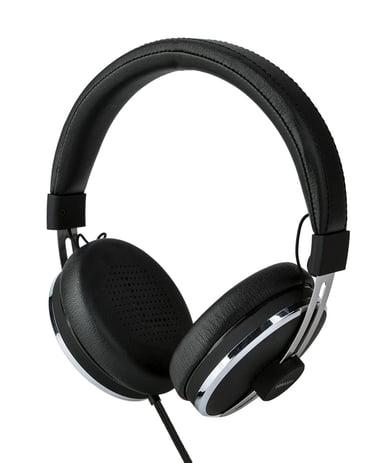 Voxicon Over-Ear Headphone 805 Zwart