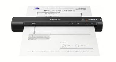 Epson Workforce ES-60W A4