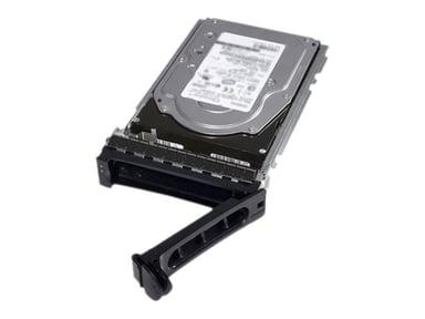 "Dell Hårddisk 2.5"" 2.5"" 2,400GB Serial Attached SCSI 3 Serial Attached SCSI 3 10,000rpm"