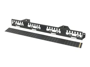 APC Rackkabelstyringspanel