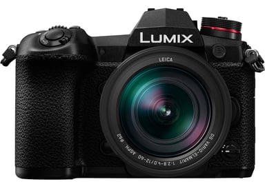 Panasonic Lumix G DC-G9L