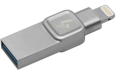 Kingston DataTraveler BOLT Duo 32GB USB 3.0 / Apple Lightning