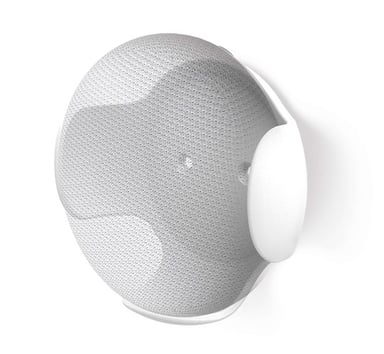 Hama Wallmount Google Home Mini