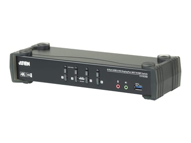 Aten CS1924M KVMP Switch