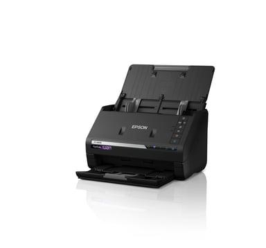 Epson FastFoto FF-680W A4 Skanner