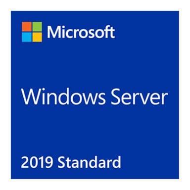 Microsoft Windows Server 2019 Standard OEM null