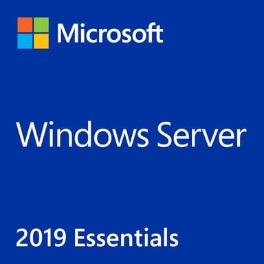 Microsoft Windows Server 2019 Essentials null
