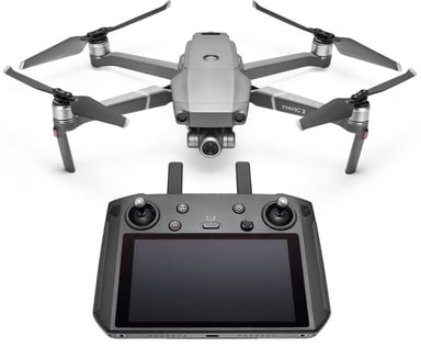 DJI Mavic 2 Zoom + Smart Controller