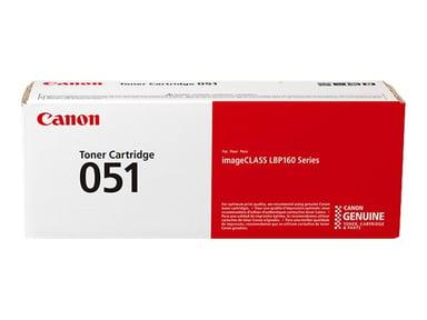 Canon Toner Svart 1.7K 051 - LBP162/MF264/MF267/MF269