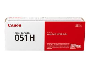Canon Toner Svart 4.1K 051 H - LBP162/MF264/MF267/MF269
