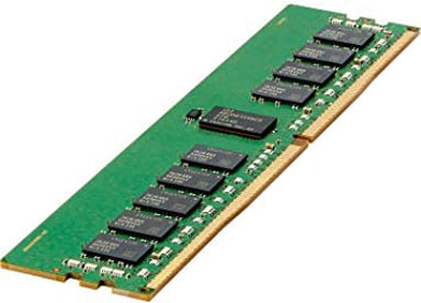 HPE SmartMemory DDR4 SDRAM 8GB 2,666MHz ECC