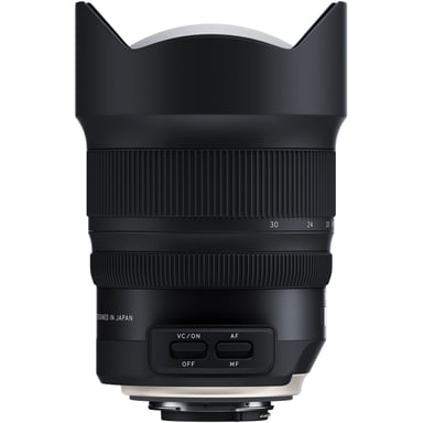 Tamron SP 15-30 mm f/2.8 DI VC USD G2 Canon