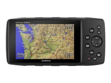 Garmin GPSMAP 276Cx null