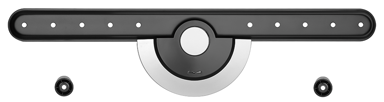 Prokord Superslim Fixed Wall Mount