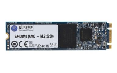 Kingston SSDNow A400 240GB M.2 2280 Serial ATA-600