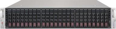 Supermicro SC216 BE2C-R741JBOD null