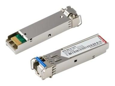 Pro Optix SFP-sändar/mottagarmodul (mini-GBIC) (likvärdigt med: Cisco GLC-BX-U-1315-20) Gigabit Ethernet