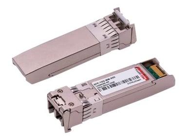 Pro Optix SFP+ sändar/mottagarmodul (likvärdigt med: HP J9150A) 10 Gigabit Ethernet