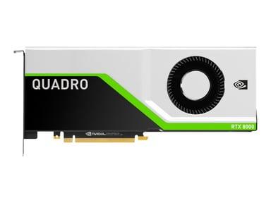 PNY NVIDIA Quadro RTX 8000