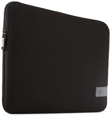 "Case Logic Reflect Laptop Sleeve 13,3"" Black 13.3"""