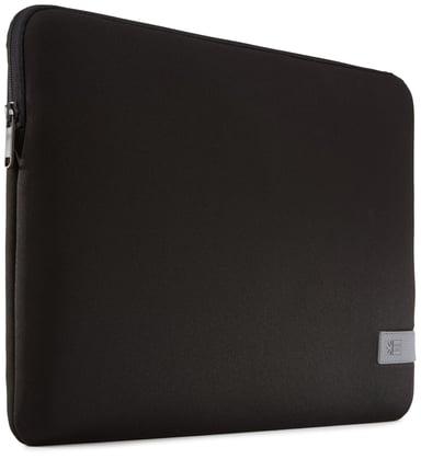 """Case Logic Reflect Laptop Sleeve 15,6"""" Black 16"""""""