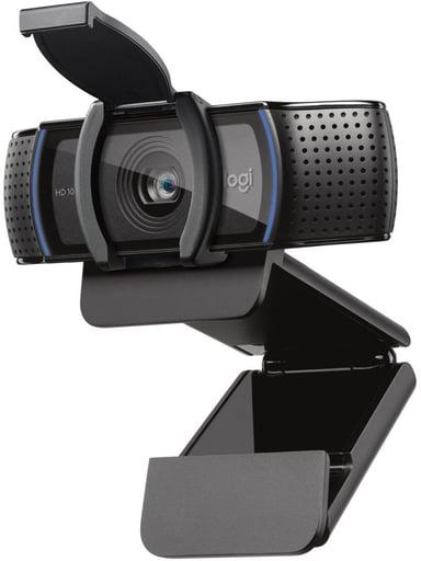 Logitech C920S HD Pro 1920 x 1080 Verkkokamera