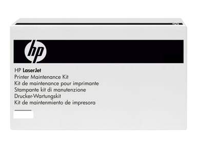 HP Maintenance Kit 220V For LJ 4345Mfp #Demo